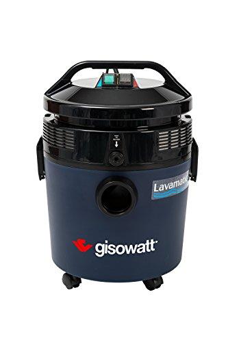 Gisowatt LAVAMATIC Aspira-Tutto Lavapavimenti con Funzione ad Estrazi, Verde