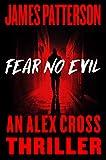Fear No Evil (Alex Cross Book 27)