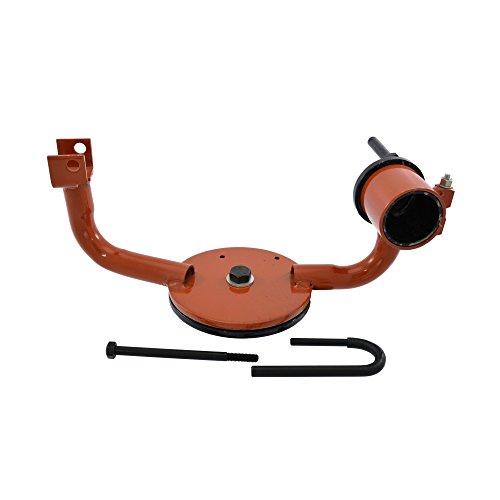 Motorständer/Motor Montageständer drehbar für Vespa PX 80-200 & LML 125-150 Motoren