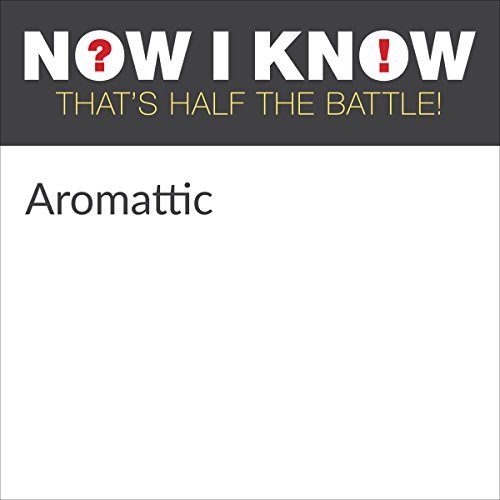 Aromatic cover art