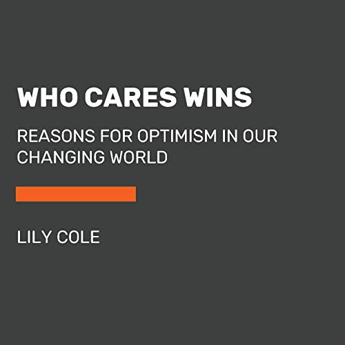 Who Cares Wins cover art