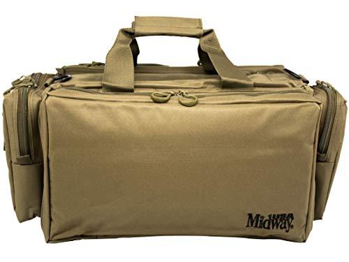 MidwayUSA Competition Range Bag System Olive Drab