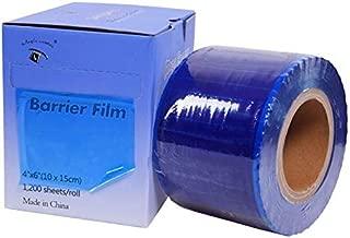 Barrier Film BLUE 4' X 6