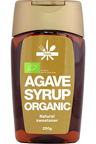 Superfruit Foods Agave Sirup, 250 G
