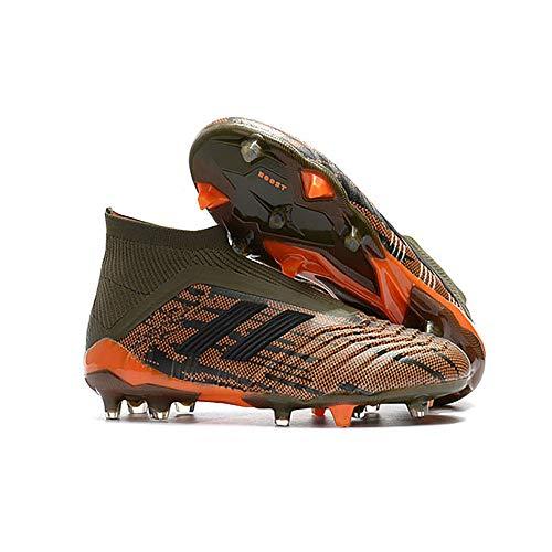 Zapatos de fútbol Alta FG Hombre Hierba Natural de uña Tejido Tienda Canta