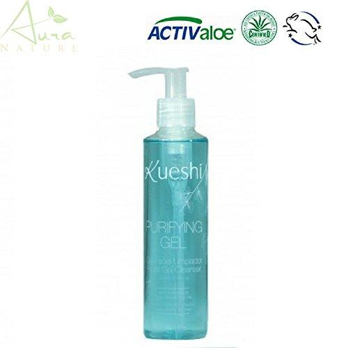 Lov Skincare and Cosmetics Kueshi Purifying Gel Facial Cleanser 200ml 200ml