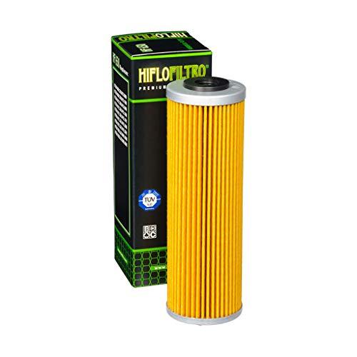 Ölfilter Hiflo HF650 passend für 790 Duke ABS 2018-2019