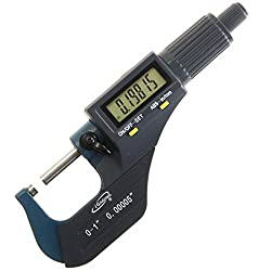 Igaging 35-025-40: Best Micrometer with SPC Cable