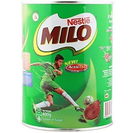 Nestle Milo Activ-Go, 400 g