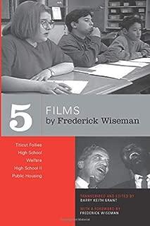 Best frederick wiseman high school ii Reviews