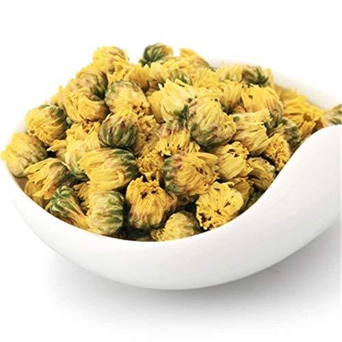 100g (0.22LB) Flor de crisantemo Té aromático Té verde Té de hierbas té perfumado Té de flores Té de hierbas té verde Té verde Té crudo Té de hierbas té de flores Té de hierbas Té chino