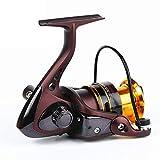 Kastking baitcasting reels Shiner Fishing Reel - Carrete giratorio de metal - Fibra de carbono LBs Max Drag - Inoxidable for agua salada o dulce - Rueda Super Value Rueda asiática Rueda de pesca de hi