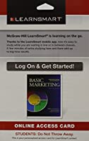 Learnsmart Access Card for Basic Marketing