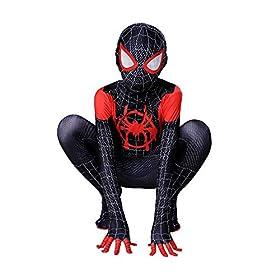 DAELI Spider Bodysuit for Children
