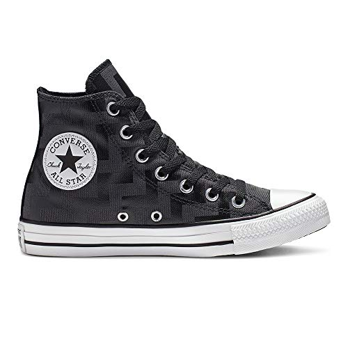 Converse Chuck Taylor All Star High Sneaker schwarz, 8.5 US - 39.5 EU - 6.5 UK