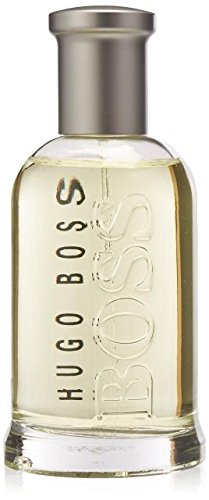 Hugo Boss Bottled homme/ men, Eau de Toilette, 1er Pack, (1x 100 ml)