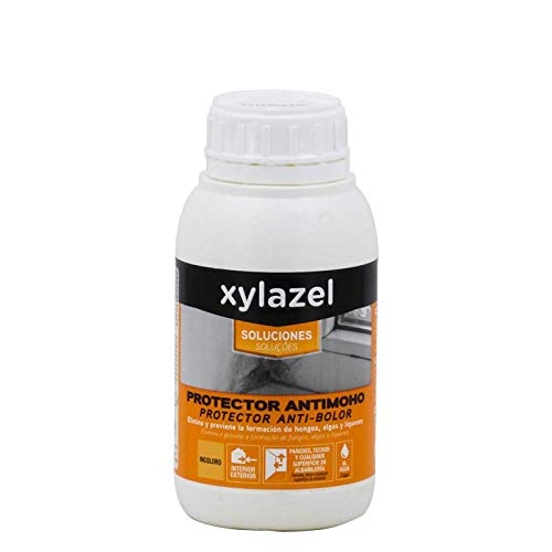 Xylazel - Protector antimoho 500ml