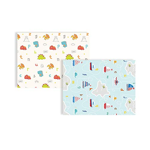 Find Cheap Baby Crawling Mat Play Mat Baby Crawling Kids Playmat Waterproof Foam Puzzle Floor Play M...
