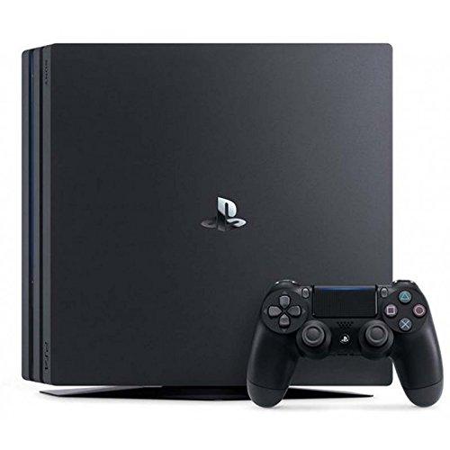Dok Phone Console PS4 Pro 1 TB Noir