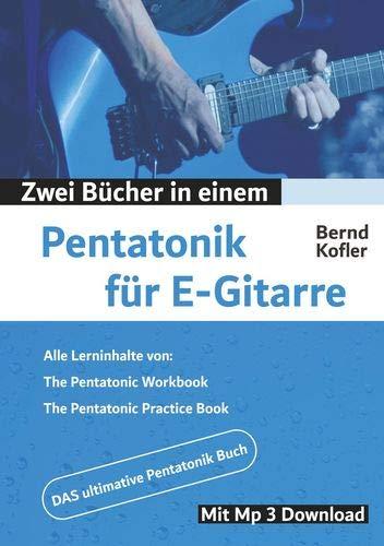 Pentatonik für E-Gitarre (Perfect Guitar)
