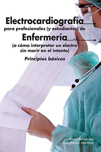 Electrocardiografía para...