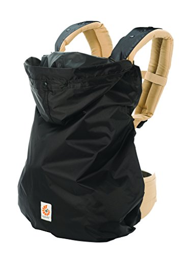 Photo of Ergobaby Rain Cover (Black)