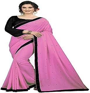 99e55e174c Satin Women's Sarees: Buy Satin Women's Sarees online at best prices ...