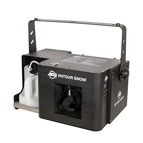 ADJ Products Fog Machine (ENTOUR SNOW)