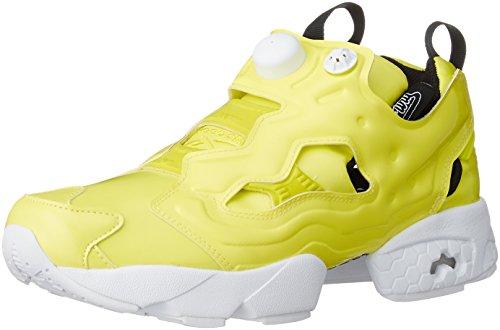 Reebok Sneaker Instapump Vernice GIAL - 39