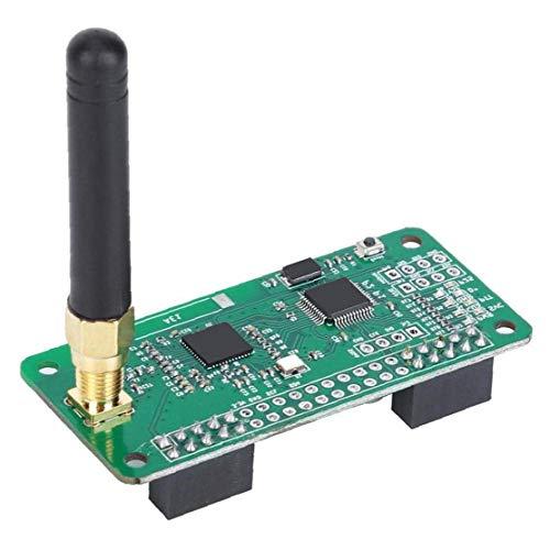 xiaocheng MMDVM Hotspot Vorstand DMR P25 YSF DSTAR Vorstand Kompatibel mit Raspberry Pi 3 Raspberry Pi Null W für DIY Industrial Tools