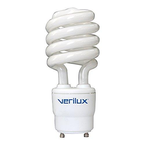 Verilux CFS26GU24VLX Natural Spectrum Replacement Light Bulb, 26 Watt