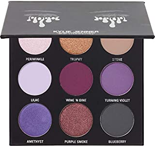 Kylie Cosmetics - Fall Collection (The Purple Palette - Kyshadow)