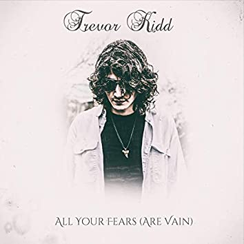 All Your Fears (Are Vain) [feat. Eissa] [Alex Gloshkin Mix] [Remastered]