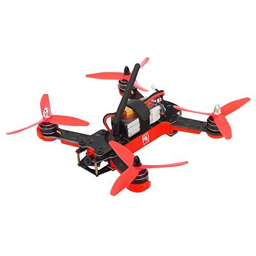PNJ R-RACER - Drone Raser negro con kit