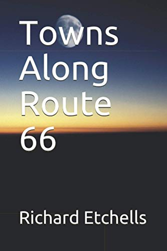 Towns Along Route 66