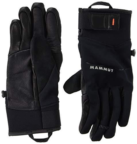 Mammut Handschuhe Astro Guide, Black, 9, 1190-00020
