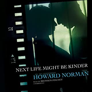 Next Life Might Be Kinder cover art