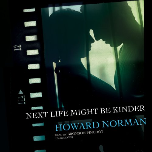 Couverture de Next Life Might Be Kinder