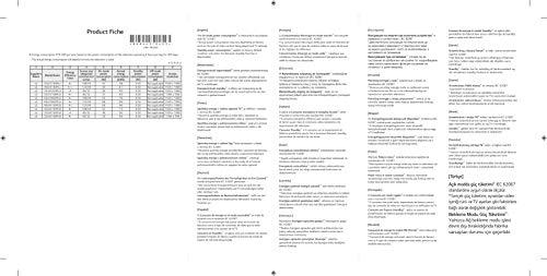 LG Electronics 32LK510BPLD 81 cm (Fernseher,50 Hz), Schwarz