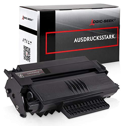 Toner für Phillips MFD 6020 PFA 822 schwarz - Schwarz, 5.500 Seiten, kompatibel