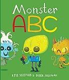 Monster ABC (Hazy Dell Press Monster Series)