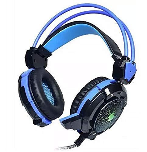 Headset Gamer GH-X2000 Fone De Ouvido P2 PS4/Xbox (Azul)