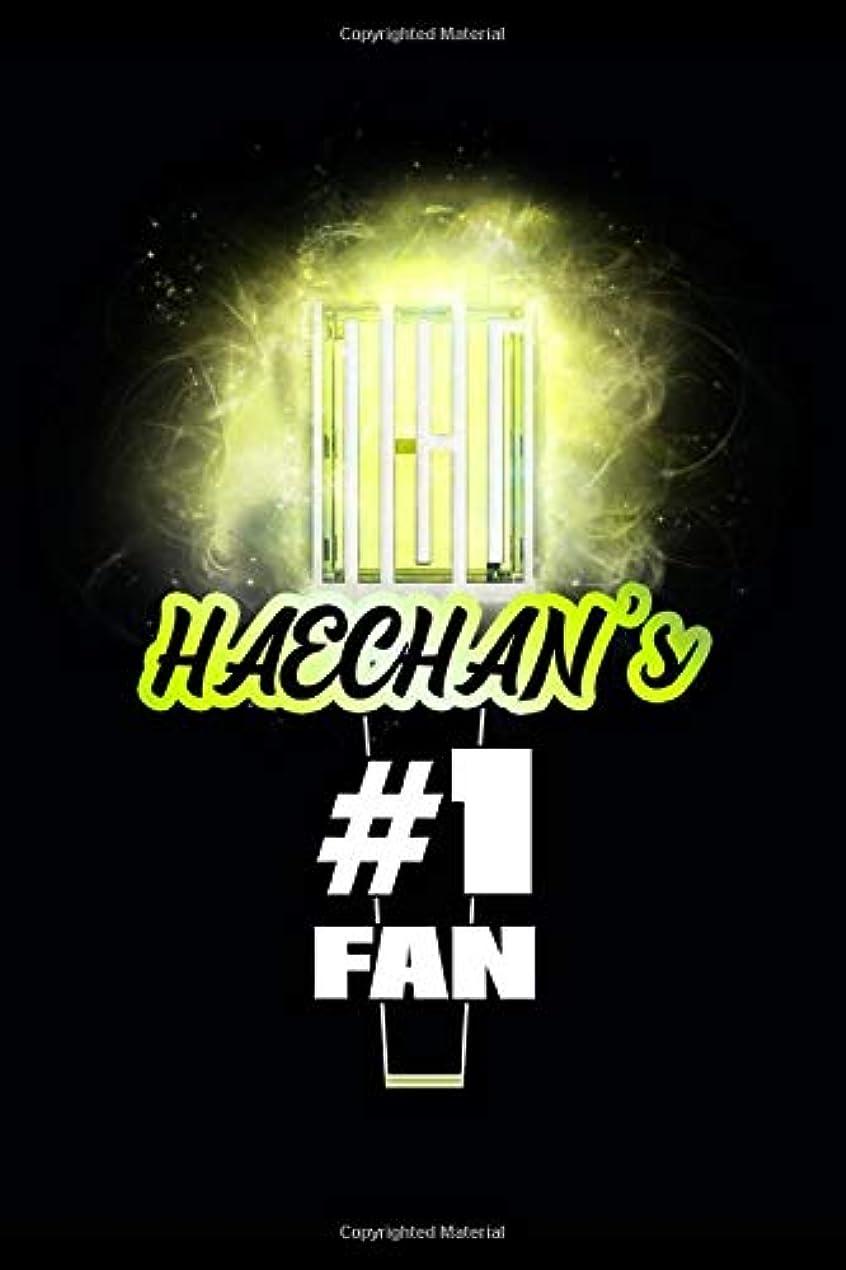 シリンダーモーター複雑Haechan's #1 Fan: NCT Glowing Lightstick 120 Page 6 x 9
