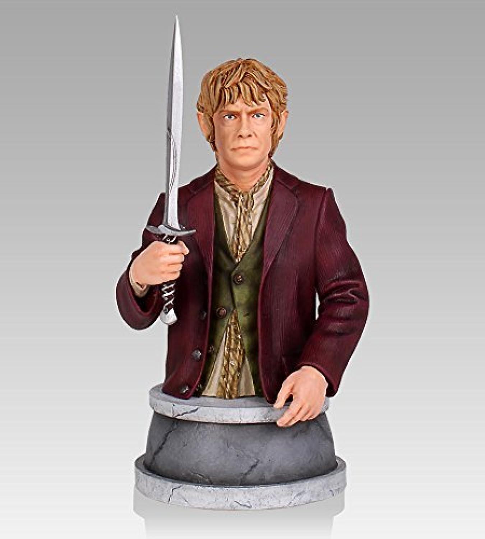 Gentle Giant Bilbo Baggins Mini Bust by Gentle Giant