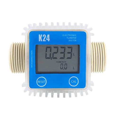 contador agua caliente digital Marca Rrunzfon