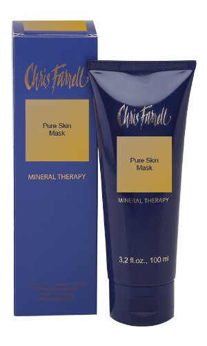 Chris Farrell Mineral Therapy Pure Skin Mask