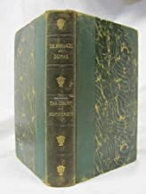 Count of Monte Cristo 3 volume set