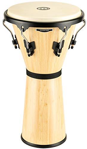 "MEINL Percussion マイネル ジャンベ Headliner Series Wood Djembe 12 1/2"" Natural HDJ500NT 【国内正規品】"