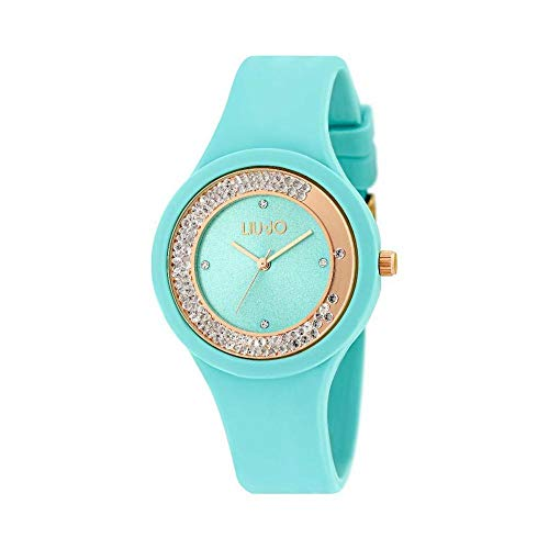 Orologio Donna Dancing Sport Rose Acquamarina Liu Jo Luxury