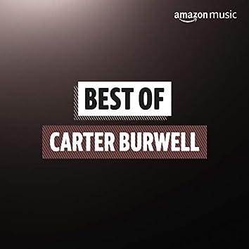 Best of Carter Burwell